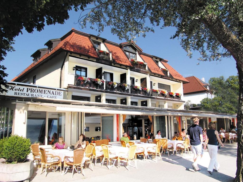 Hotels In Starnberg Deutschland