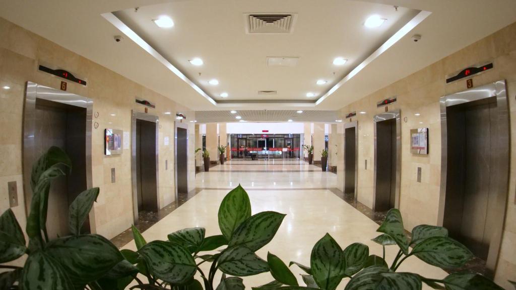 Hanoi moscow aparthotel myti i informationen und for Appart hotel hanoi