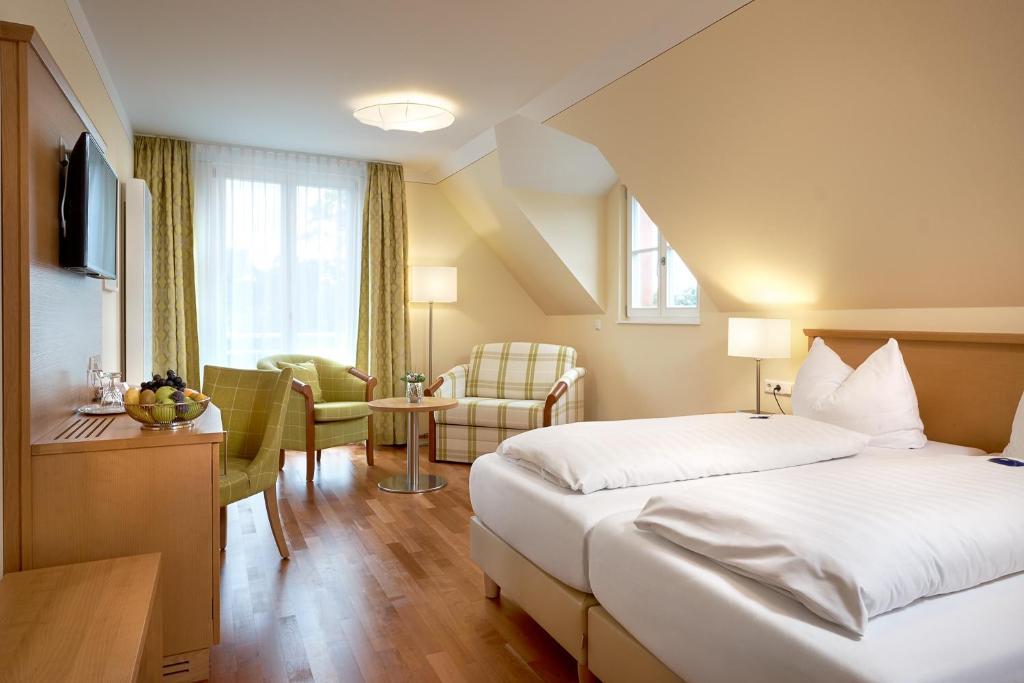 Hotel Landgasthof Schwanen Bad Bellingen