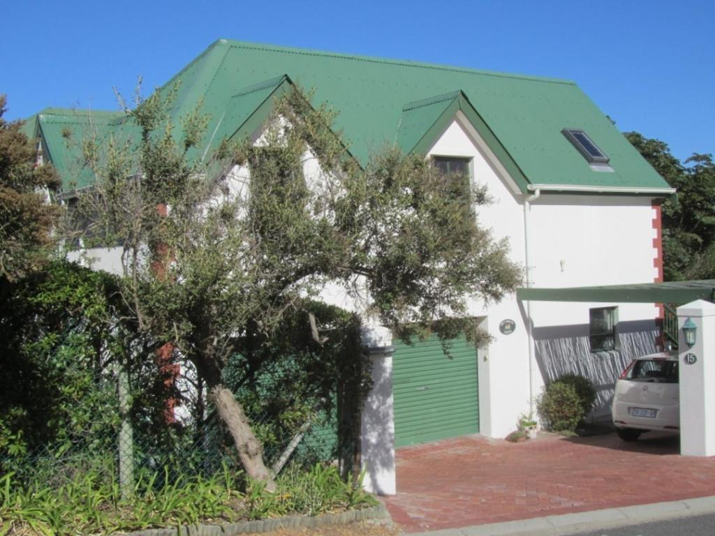 Brynbrook House Kaapstad Book Your Hotel With Viamichelin