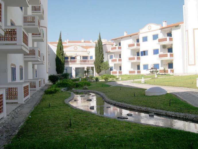 Apart hotel mantasol portugal manta rota for Portugal appart hotel