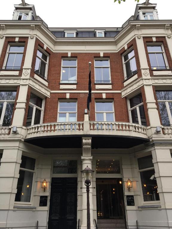 Hotel piet hein amsterdam prenotazione on line for Alloggi ad amsterdam