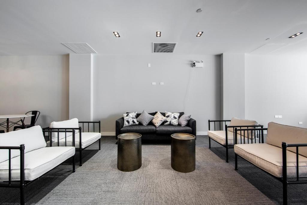 Radiance Apartment