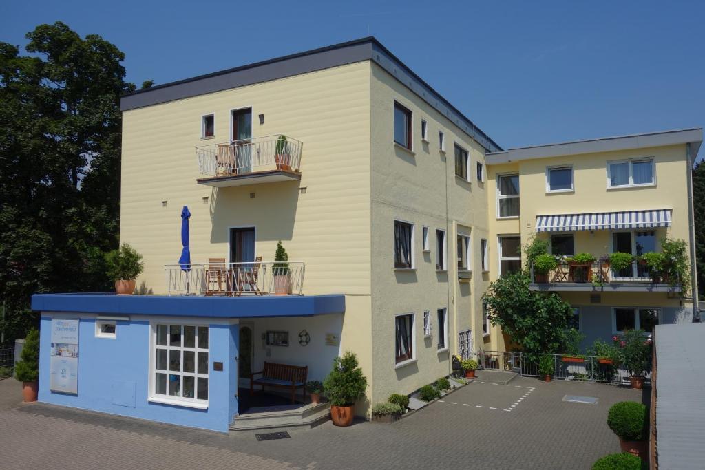 Hotels In Hattersheim Deutschland