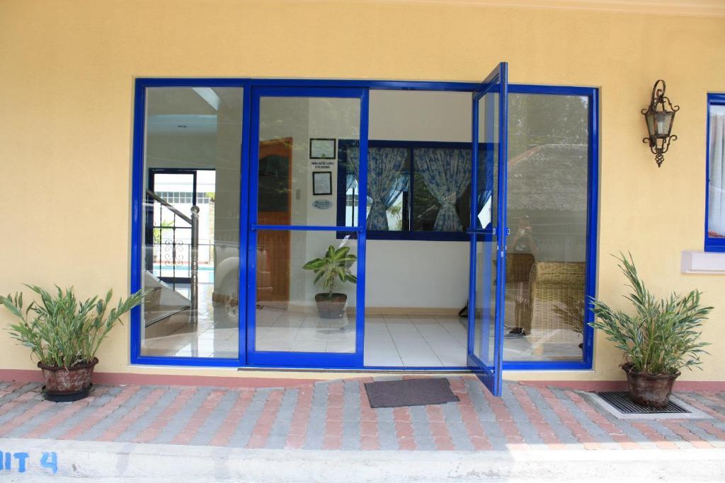 Dumaguete Springs Apartment