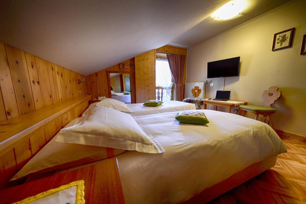 Meubl cima bianca garni bormio online booking for Hotel meuble bormio