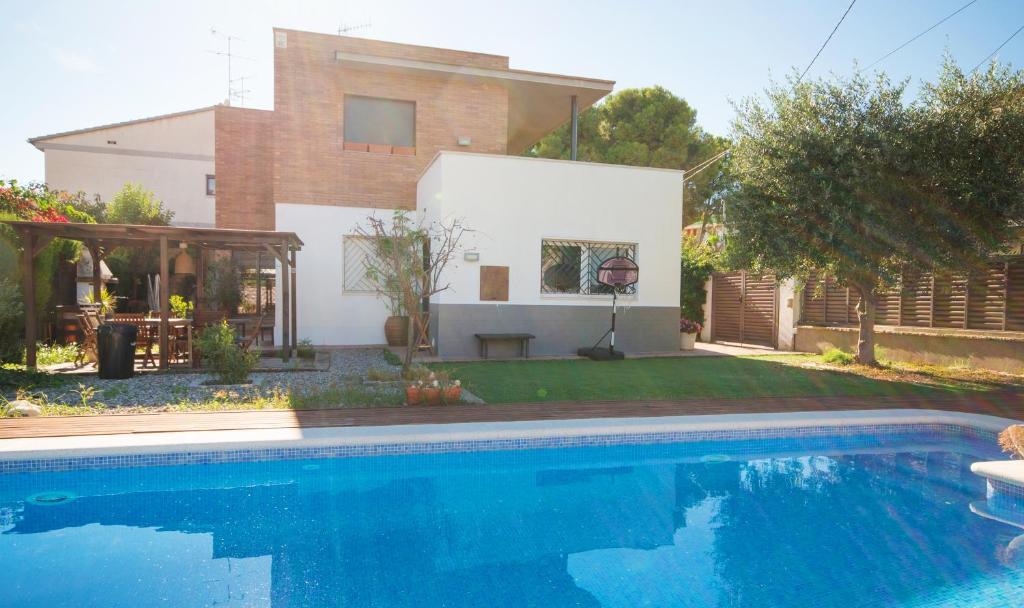 Casa de vacaciones R20 Casa Portugal (España Calafell ...