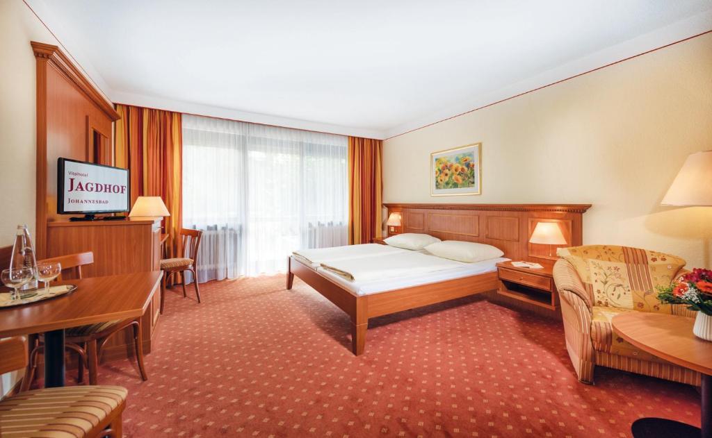 Vital Hotel Jagdhof Bad Fussing Kirchham