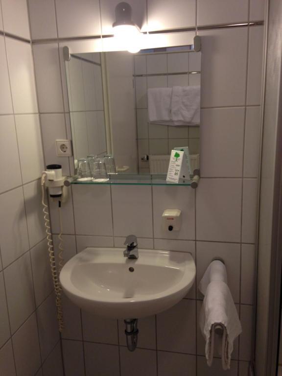 Hotel Garni Rastatt