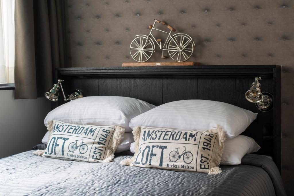 Hotel Piet Hein Amsterdam Booking