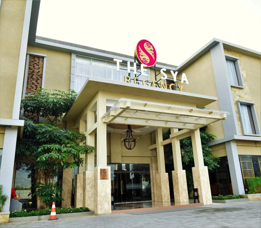 THE SYA Regency Palu Hotel by SoASIA