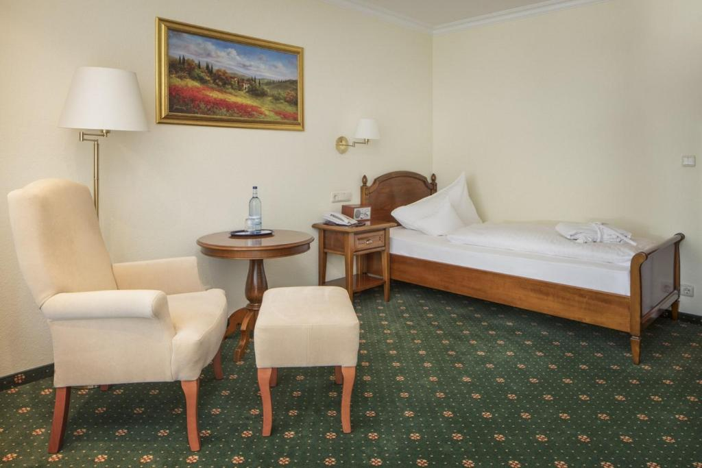 Hotel Schweizer Hof Bad Fussing
