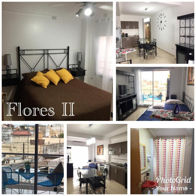Apartamento Barrio Porteño Flores I (Argentina Buenos Aires ...