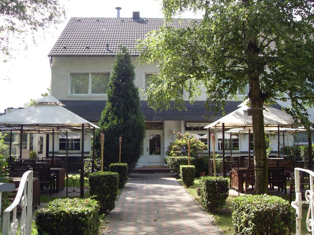 Hotels In Duisburg City Centre