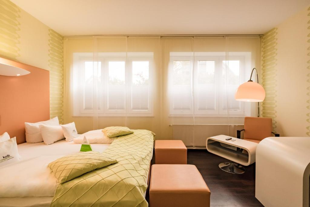 Retro design hotel r servation gratuite sur viamichelin for Designhotel langeoog