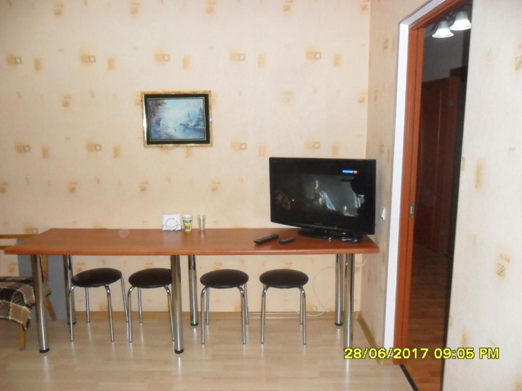 Room on Chervonnaya