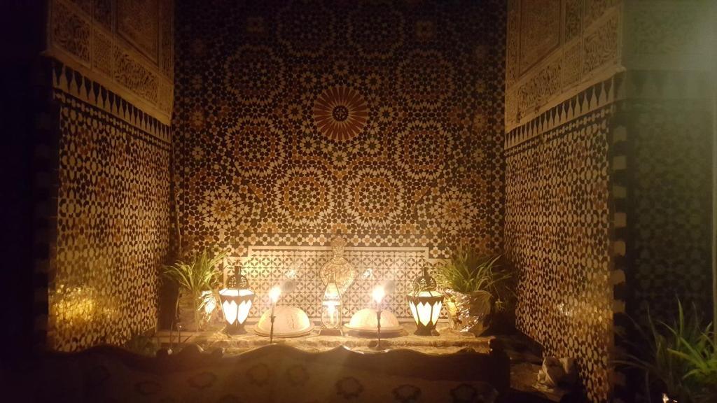 22f70b5cc7fc2 Riad Moustakim (المغرب فاس) - Booking.com