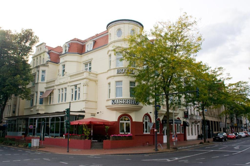 Hotel Bonn Nahe Bahnhof