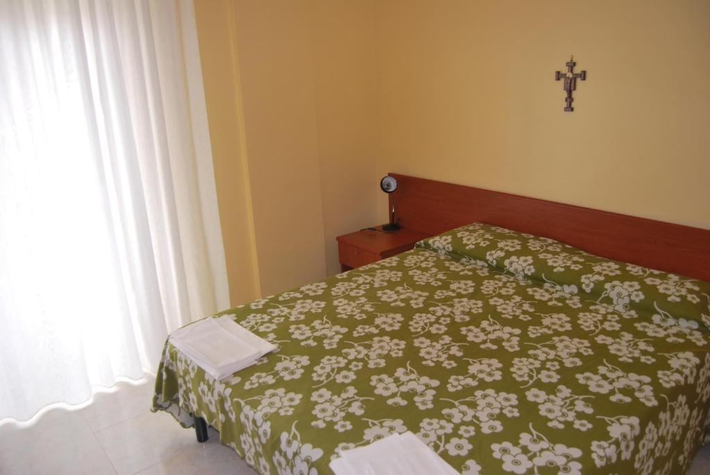 Hotel Villa San Pio Booking