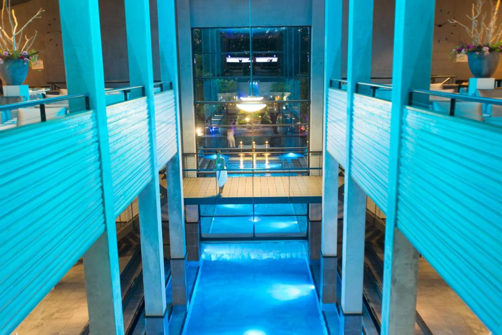 Spa Sport Hotel Zuiver Amsterdam Book Your Hotel With Viamichelin