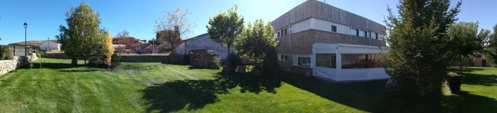 Casa de campo La Muralla (España Retortillo de Soria ...