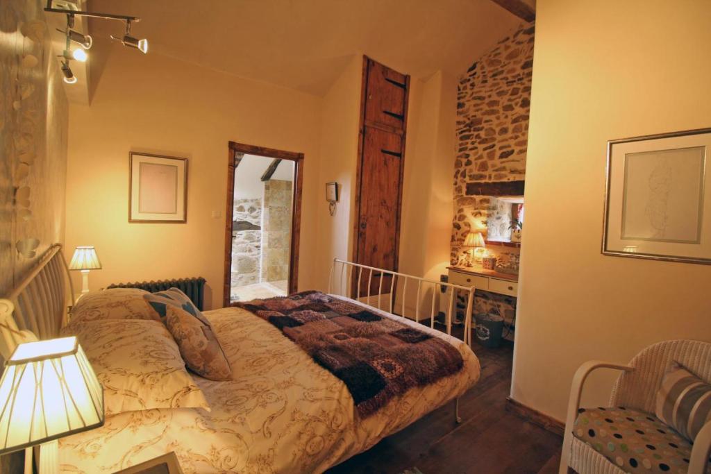 chambres d'hôtes petit coin - chambres d'hôtes à blond en haute