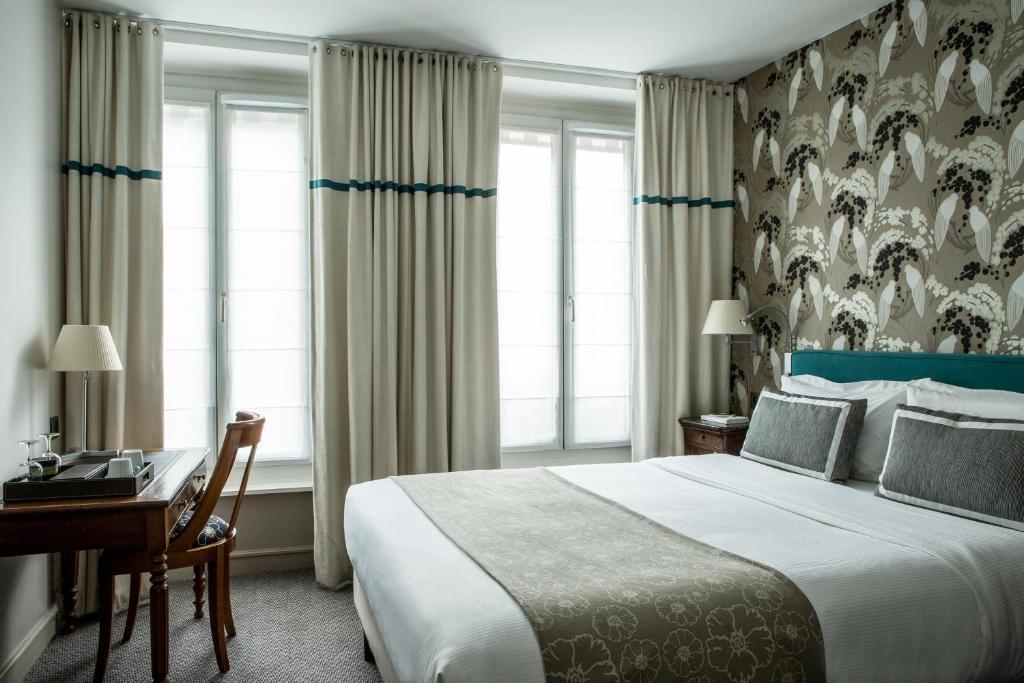 Hotel Parc Saint Severin Esprit De France