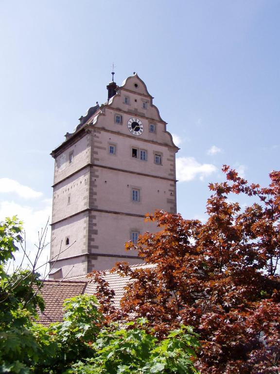 Akzent Hotel Residenz Bad Neustadt An Der Saale Deutschland