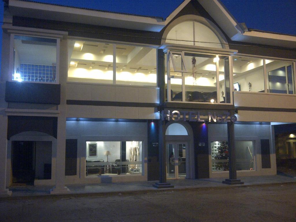 hotel nazo argentina yacimiento río turbio booking com