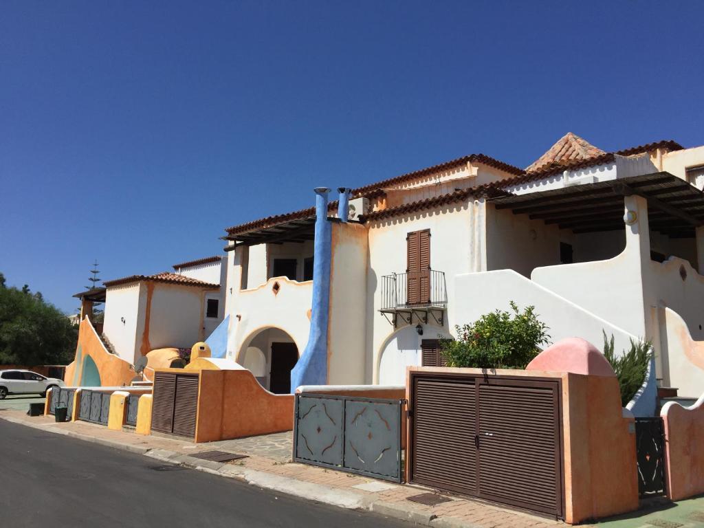 Appartamenti Cala Liberotto