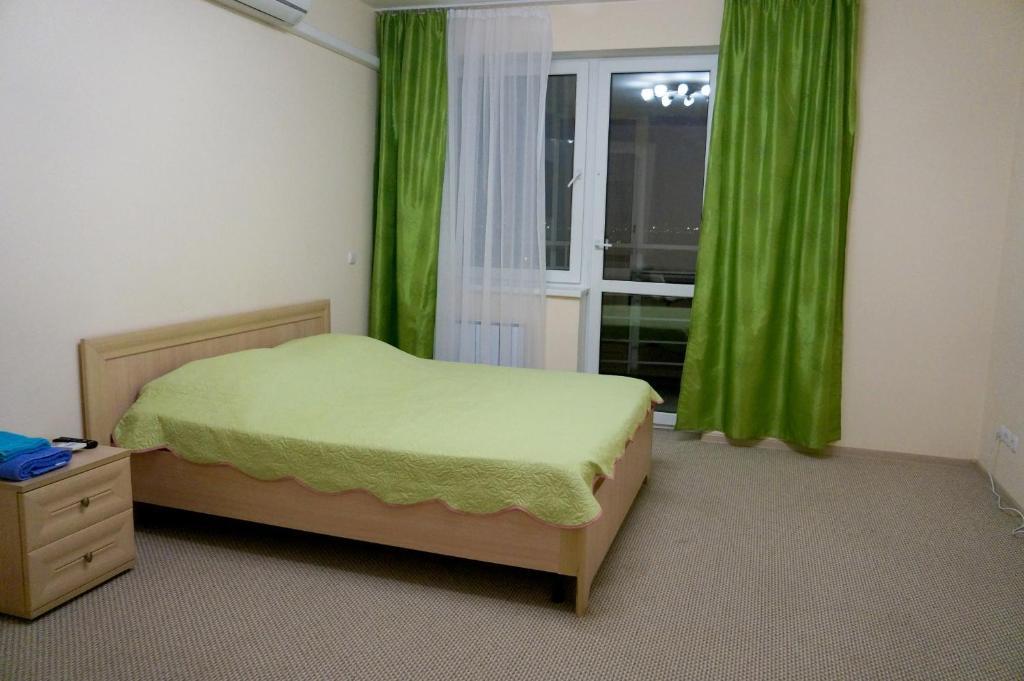 "Home mini hotel "" FOUR ROOMS""."