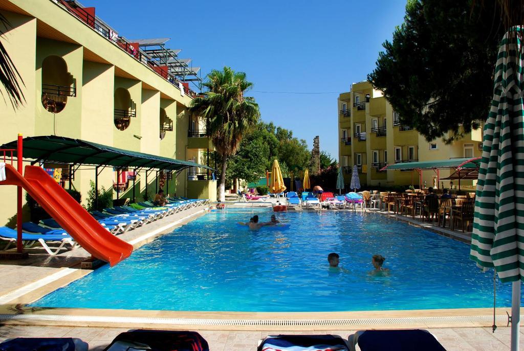 Angora Hotel Side Antalya