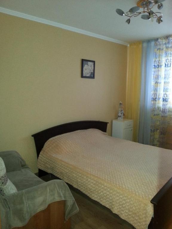 Apartments on Leningradskiy prospekt