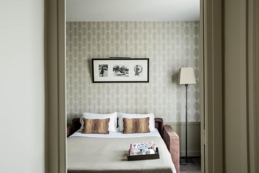 Hotel Aiglon Paris