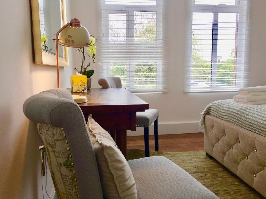 Departamento Colindeep Lane House (Reino Unido Londres) - Booking.com