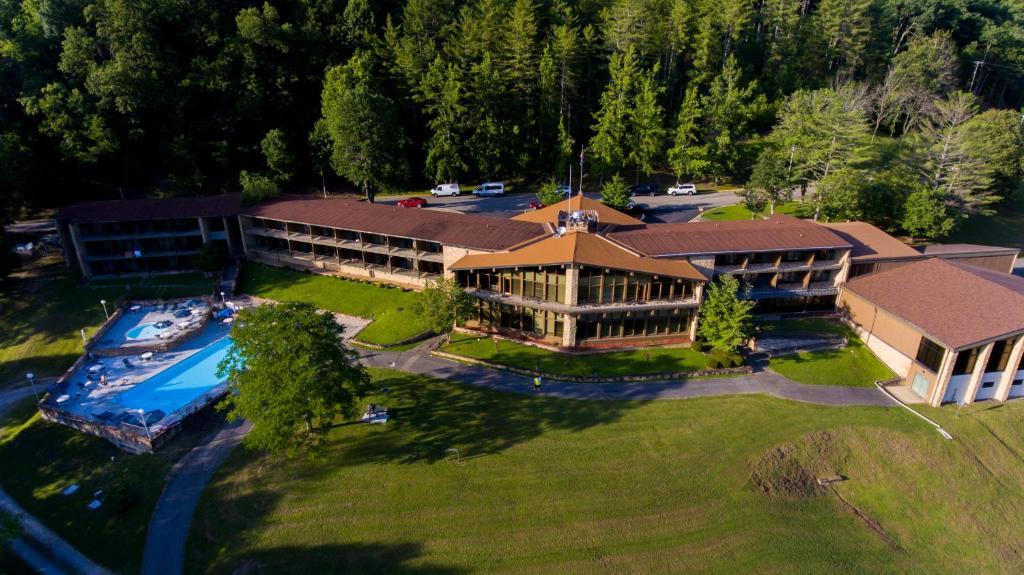 Buckhorn Lake State Resort Park