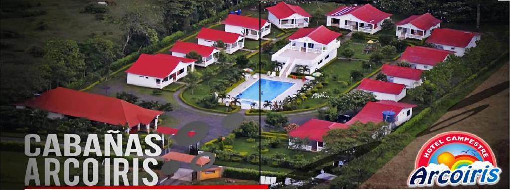 Hotel Campestre Arco Iris