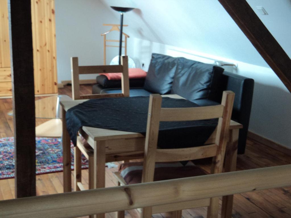 am homburg ferienwohnungen alemanha saarbr cken. Black Bedroom Furniture Sets. Home Design Ideas