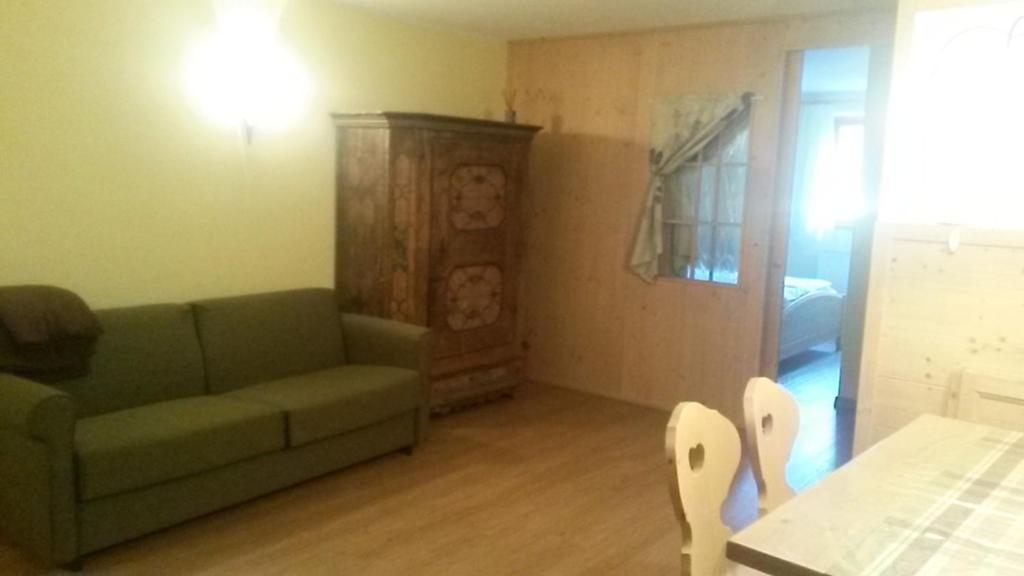 Appartamenti Milli San Candido