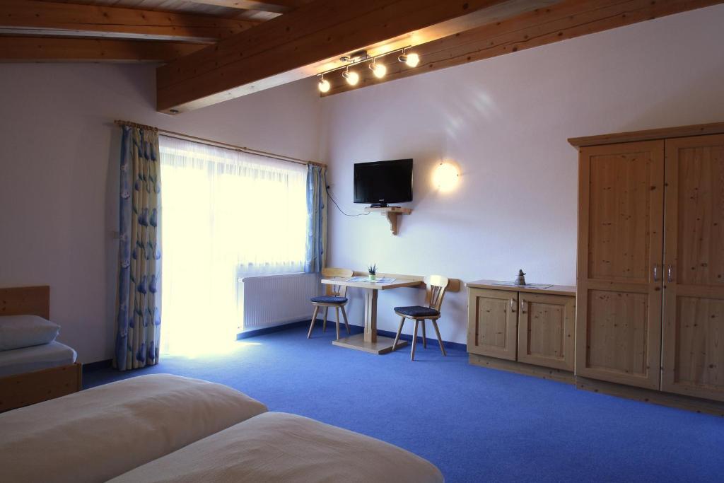 Pitztal Hotel Alpina Resort Homepage