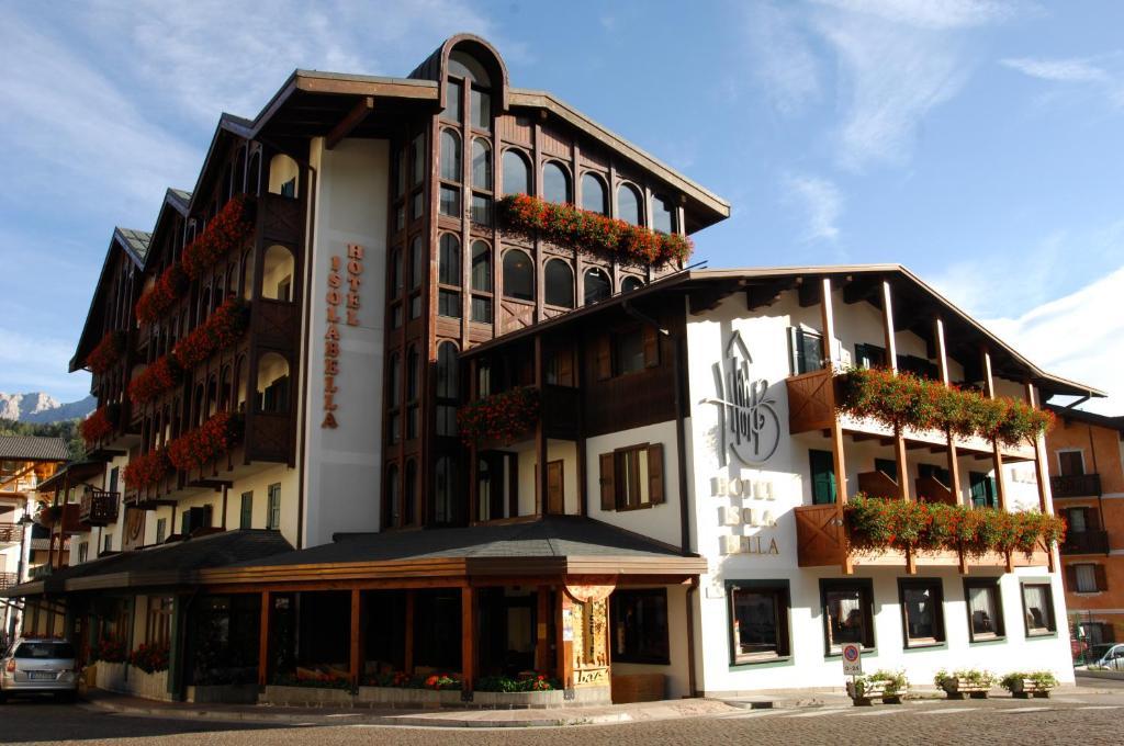 Hotel Isolabella Fiera Di Primiero Recensioni