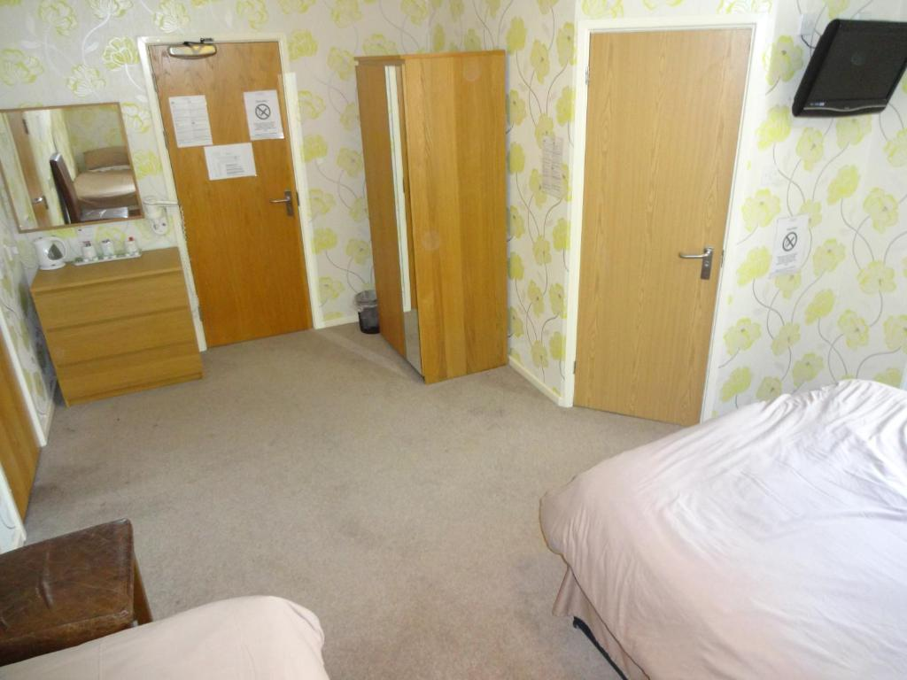 Free Function Rooms Walsall