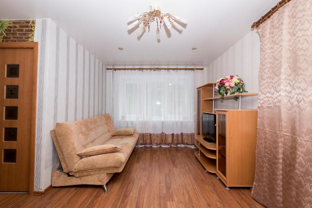 Apartment in the Center on Sazanova