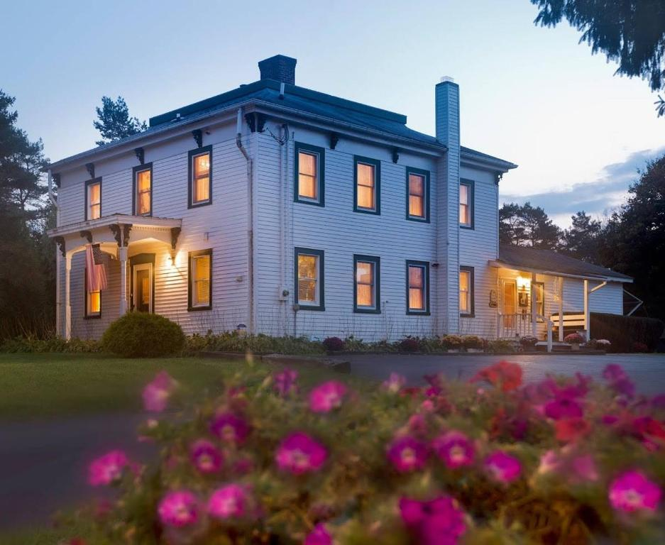Bed And Breakfast Danby Ny