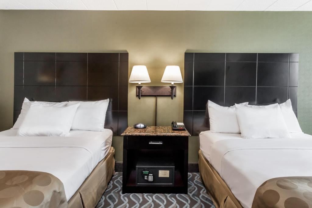Hotels In Newburgh Ny Area