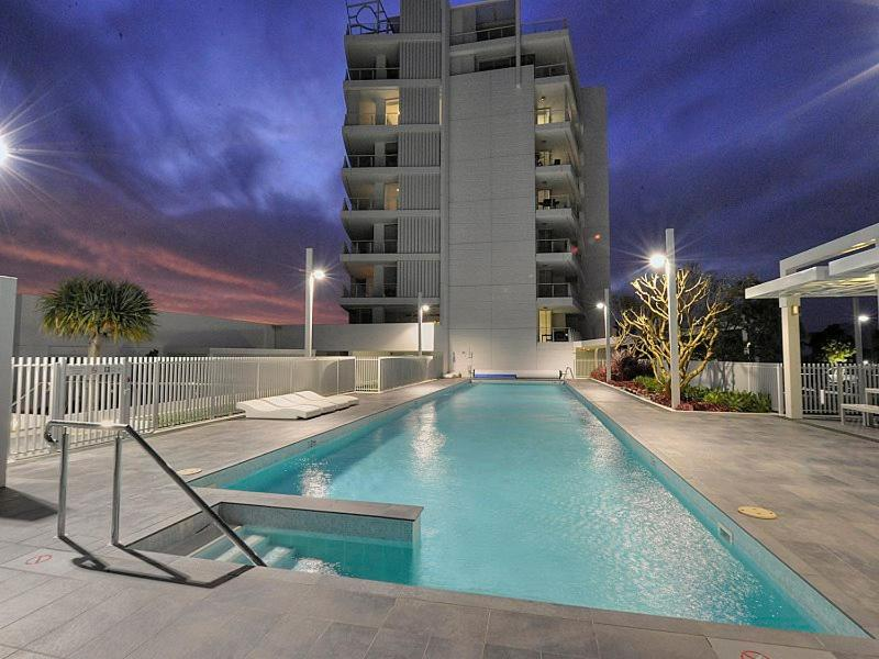 Apartment Waters Edge Mandurah