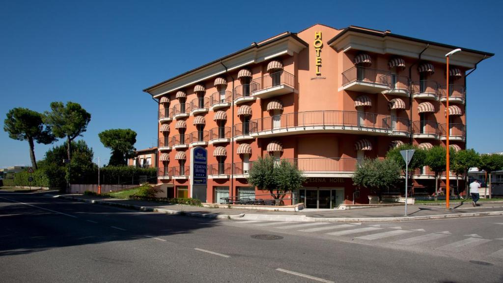 Best Western Hotel Cesena