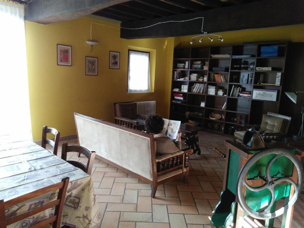 Agriturismo Aggazzotti (Italia Colombaro) - Booking.com