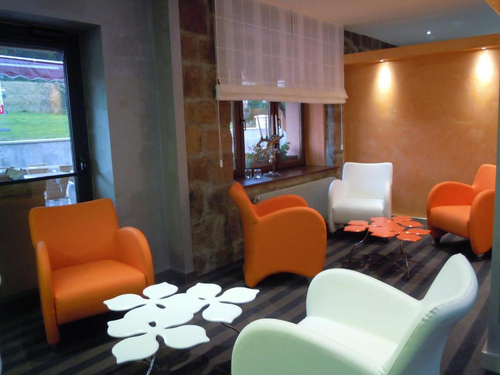 Hotel Le Regal Saint Die