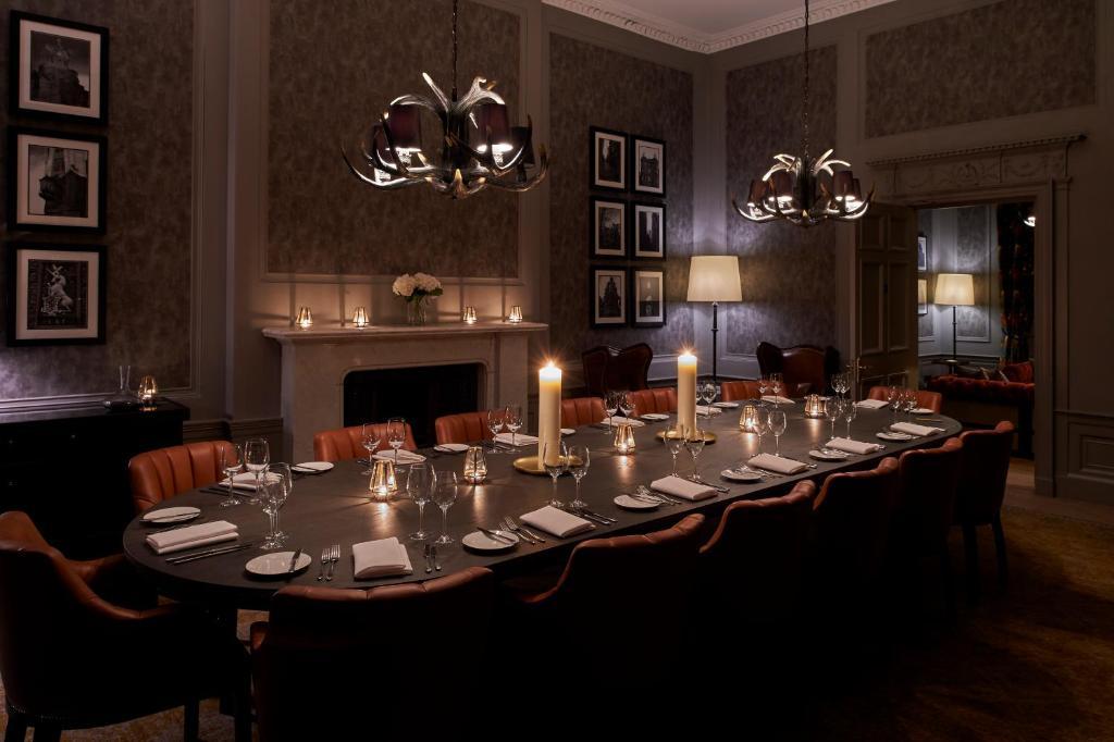 Principal Edinburgh Restaurant